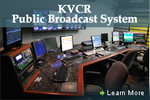 KVCR - Public Broadcast System - Learn More