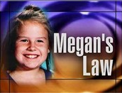 Information on Megan's Law