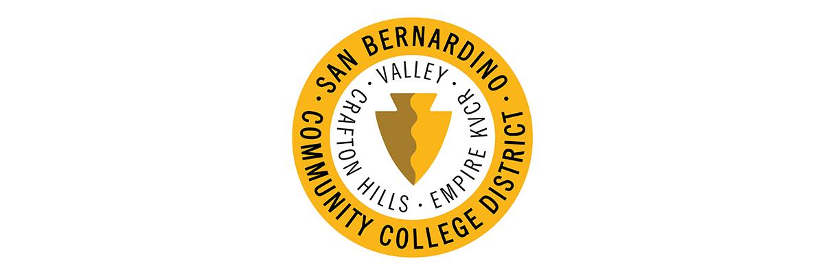 San Bernardino Logo