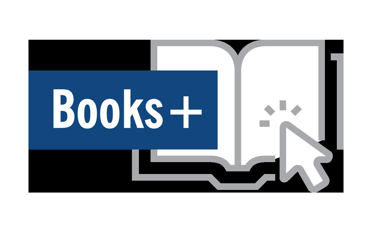 Books+