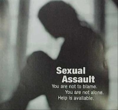 Sexual violence Nude Photos 16